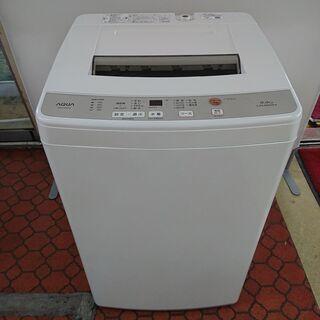 ID 967767 アクア 6.0k 2018年製 AQW-S60G