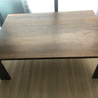 テーブル(こたつ)