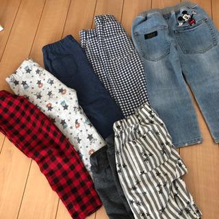 男の子服90〜95