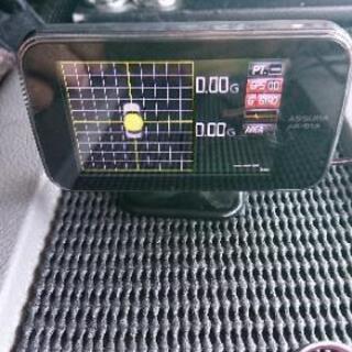 セルスターAR-G1AGPSレーダー探知機