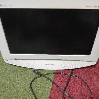 パナソニック 液晶テレビ 2008年製