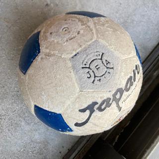 記念品サッカーボール