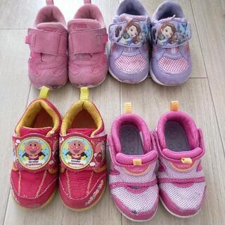 ✾子供靴✾
