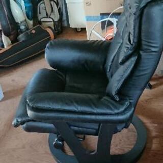 椅子、リクライニング、チェア