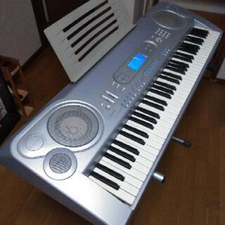 【ネット決済】カシオ 電子ピアノ CPS-10L