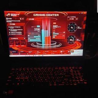 ASUS R.O.G. STRIX GL702ZC-R7 ゲーミ...