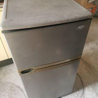 コロナ 2ドア冷蔵庫