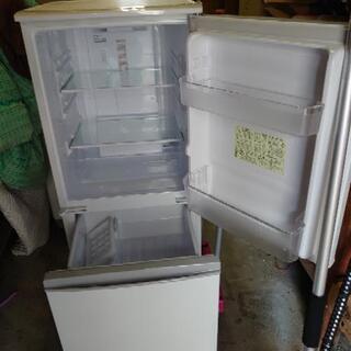 ❗SHARP冷蔵庫 ❗137L 美品 ❗仕入れました❗