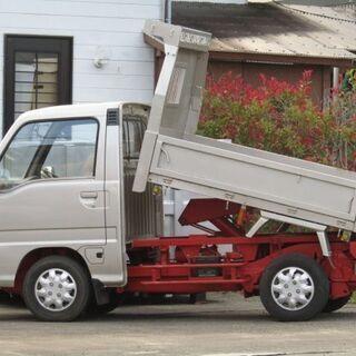 ドライバー募集!事務所から現場までの運転と簡単な手伝い作業
