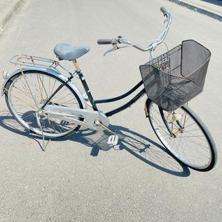 シティサイクル自転車 26インチ 配送可能‼︎ K05007