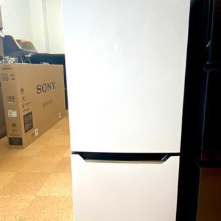 🍺🧂冷蔵庫 Hisense 🍛🥗 2019年式