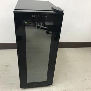 取引場所 南観音 K2105-076 電子式 ワインセラー…