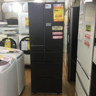 S108★6ヵ月保証★6ドア冷蔵庫★MITSUBISHI  MR...