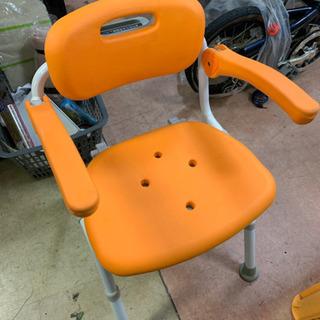Panasonic 風呂椅子 介護椅子 チェア 🌈 しげん屋