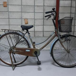 26インチ 自転車 中古