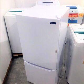 【ネット決済】冷蔵庫 YAMADA YRZ-C12G2 2019...