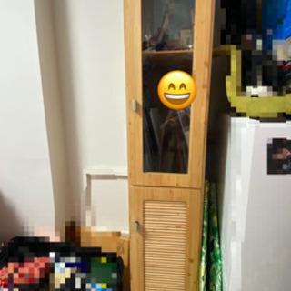 飾り棚 スペース有効活用 細長い棚 5/25迄に受取可能な方
