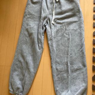 男性冬ズボン