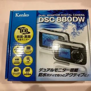 【ネット決済】早い者勝ち!!kenko ケンコー DCS880D...