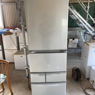 冷蔵庫 427L