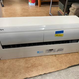 三菱ルームエアコン  6畳~8畳目安 2.2KW リサイクルショ...