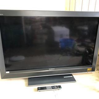 値下げ Sony 40インチ液晶テレビ KDL-40V30…