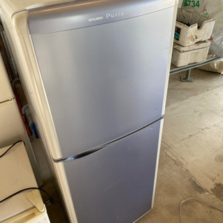 冷蔵庫 136L