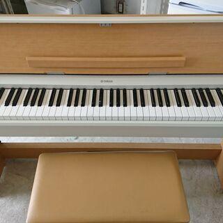 YAMAHA ヤマハ デジタルピアノ YDP-S30C A…
