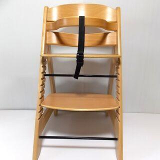 ●○ ガード付き!カトージ KATOJI 木製ハイローチェ…