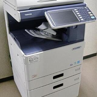 業務用コピー機、複合機引き取ります!!