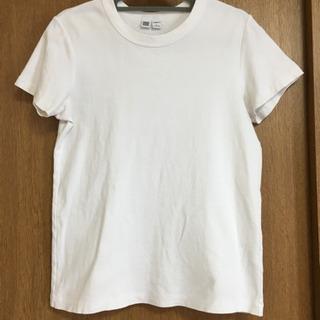 ユニクロレディースTシャツLサイズ