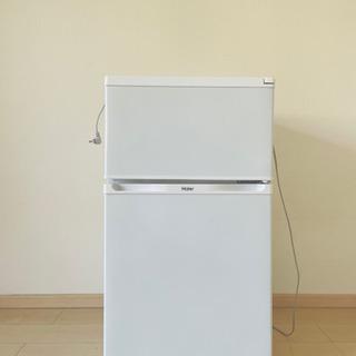 【急募/無料】5月18日までに引取可能な方!ハイアール冷蔵…