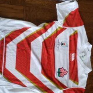 カンタベリー製 ラグビー日本代表