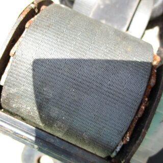 JA4 トゥディ フロントシートベルト 2 難あり  - 車のパーツ