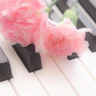 大人のためのポピュラーピアノ教室 生徒募集