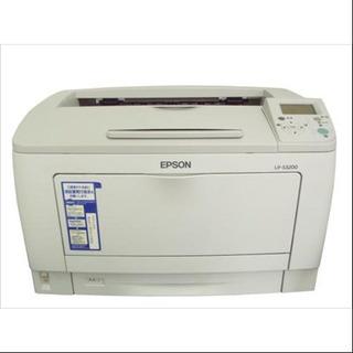 EPSON LP-S3200 プリンター