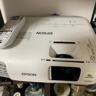 【ネット決済】EPSON EB 940 プロジェクター