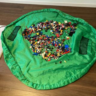 おもちゃ(レゴ)収納袋