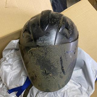 無料 ハーレーのヘルメット