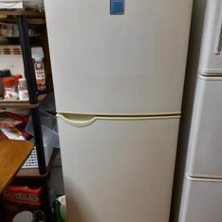 SHARP 1人用冷蔵庫