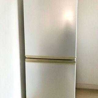 冷蔵庫 Sharp SJ-14S