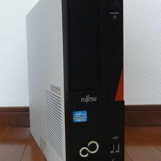 爆速!!富士通 ESPRIMO D551/G  Core-i3 ...