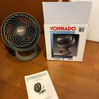 【VORNADO】サーキュレーター(扇風機)
