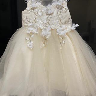 ベビードレス 小学生ドレス ピアノ発表会 結婚式