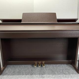電子ピアノ カシオ AP−460   2014年製