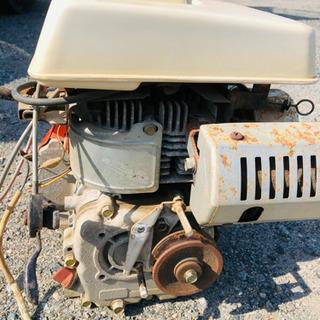 kobota ガソリンエンジン GS200-2JR 中古 5馬力