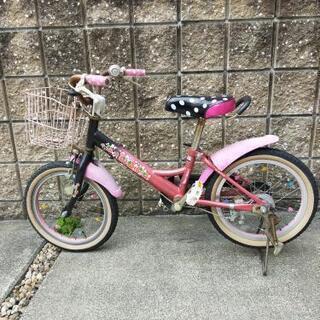 子供用自転車 16インチ