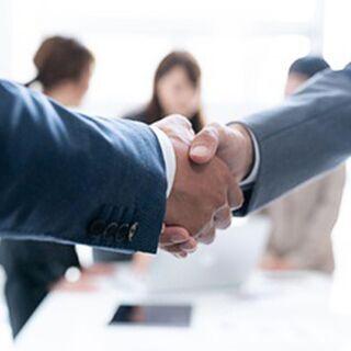 日本No1のITプラットフォームを目指し、頑張る営業スタッフを大募集!