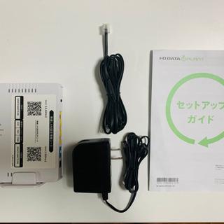 WiFi 無線LANルーター