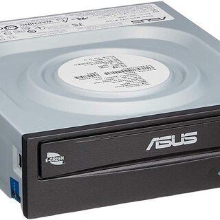新品未使用品 Asus Windows10対応 M-DISC対応...